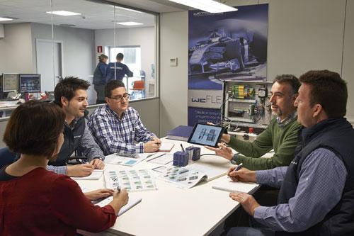 Industria 4.0: tecnología y conocimiento en automatización y control