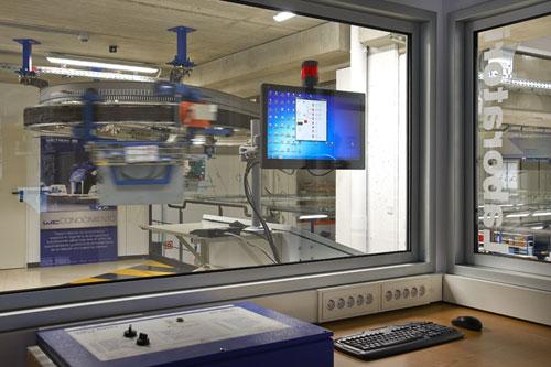 Know how para optimizar instalaciones industriales